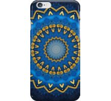 Science Fiction Abstract Pattern 1 iPhone Case/Skin
