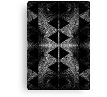 """ Totem III "" Canvas Print"