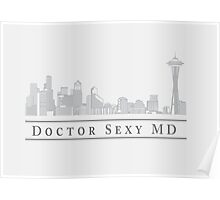 Doctor Sexy MD Poster