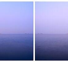 Dead Calm by Davide Montellanico