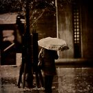 Singin' in the Rain by Erik Brede