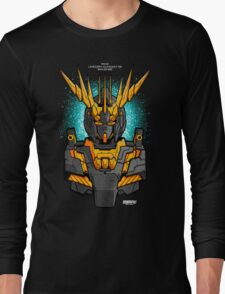 Unicorn Banshee Long Sleeve T-Shirt