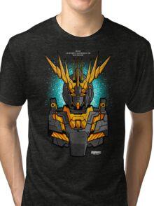 Unicorn Banshee Tri-blend T-Shirt