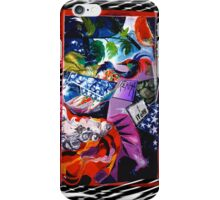 MAHARANI'S ANIMALS iPhone Case/Skin