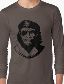 El Gran Jefe Long Sleeve T-Shirt