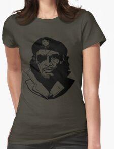 El Gran Jefe Womens Fitted T-Shirt