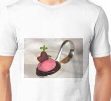 Beet Roots Mousse Unisex T-Shirt