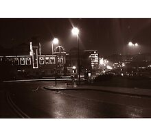 Alhambra Bradford Photographic Print