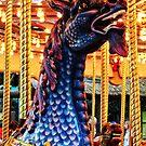 Ride the Dragon by shutterbug2010