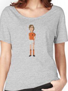 Johan Women's Relaxed Fit T-Shirt