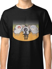 explosive sheep Classic T-Shirt