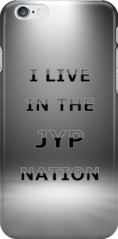 JYP Nation  by Ommik