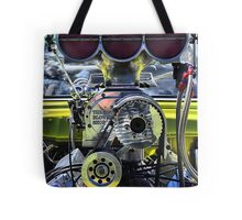 Super Charged !!! Tote Bag