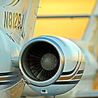 Business Jet Engines by Rod Reilly