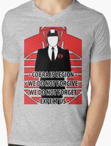 We Are Cobra Iphone case Mens V-Neck T-Shirt
