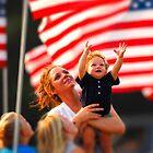 American Spirit by Rod Reilly