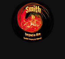 Smith: Forged In Fire Hoodie