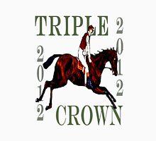 2012 Triple Crown Unisex T-Shirt