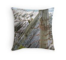 Glendu Throw Pillow