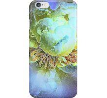 Peony Glow iPhone Case/Skin