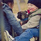 merry-go-round :) by eelsblueEllen