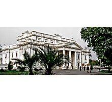 Quaid e Azam Library  Photographic Print