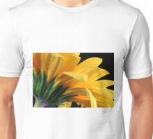 Looking Into the Light Unisex T-Shirt