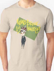 No Rush Unisex T-Shirt