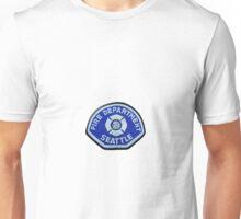 Seattle Fire Department Unisex T-Shirt