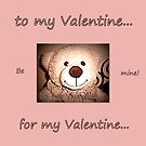 ...for my Valentine! by ©The Creative  Minds