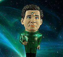 Rimmer 1 by Kezzarama