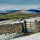 Gateway to Wharfedale by Andrew Leighton