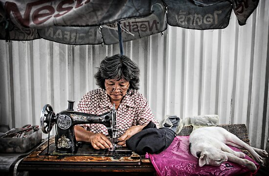 A Stitch in Time... by frankc