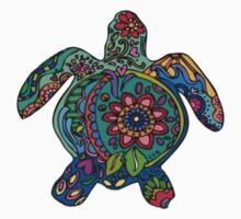 Sea turtle Kids Clothes