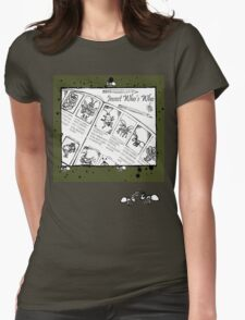 Who's Who Ants T-Shirt