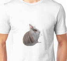 Bunny Blue Eyes Unisex T-Shirt