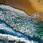 Stranger on the Shore by Al Edgar
