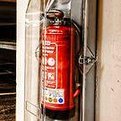 extinguisherv by MarkusWill