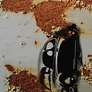 Rust Beetle by axesent