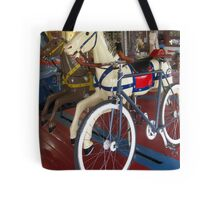 Fixie Play & Fun Tote Bag
