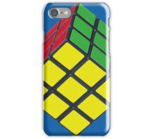 Rubik's cube stuff 2 iPhone Case/Skin