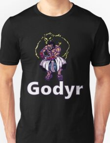 League of Legends - Udyr T-Shirt