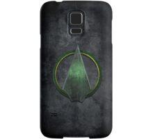 Green Arrow Samsung Galaxy Case/Skin