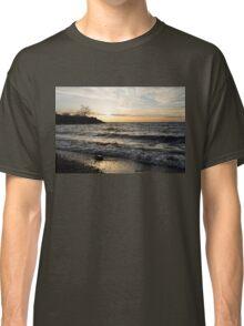 Lakeside - Waves, Sand and Sunshine Classic T-Shirt