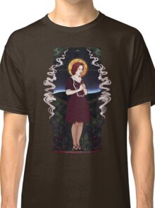 Dana Scully Art Nouveau Classic T-Shirt