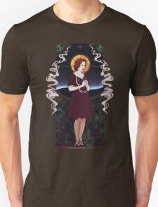 Dana Scully Art Nouveau T-Shirt