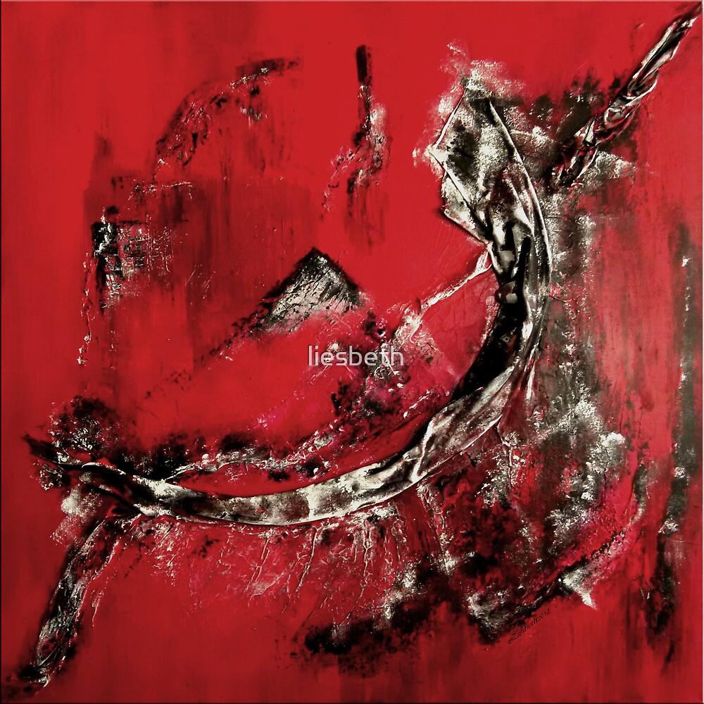 Simply Red by liesbeth