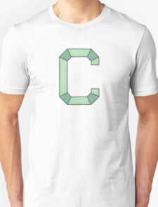 Uppercase C T-Shirt