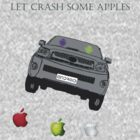 Let Crash Some Apples by Demetris  Georgiou