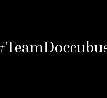 #Teamdoccubus - black by theZdesign